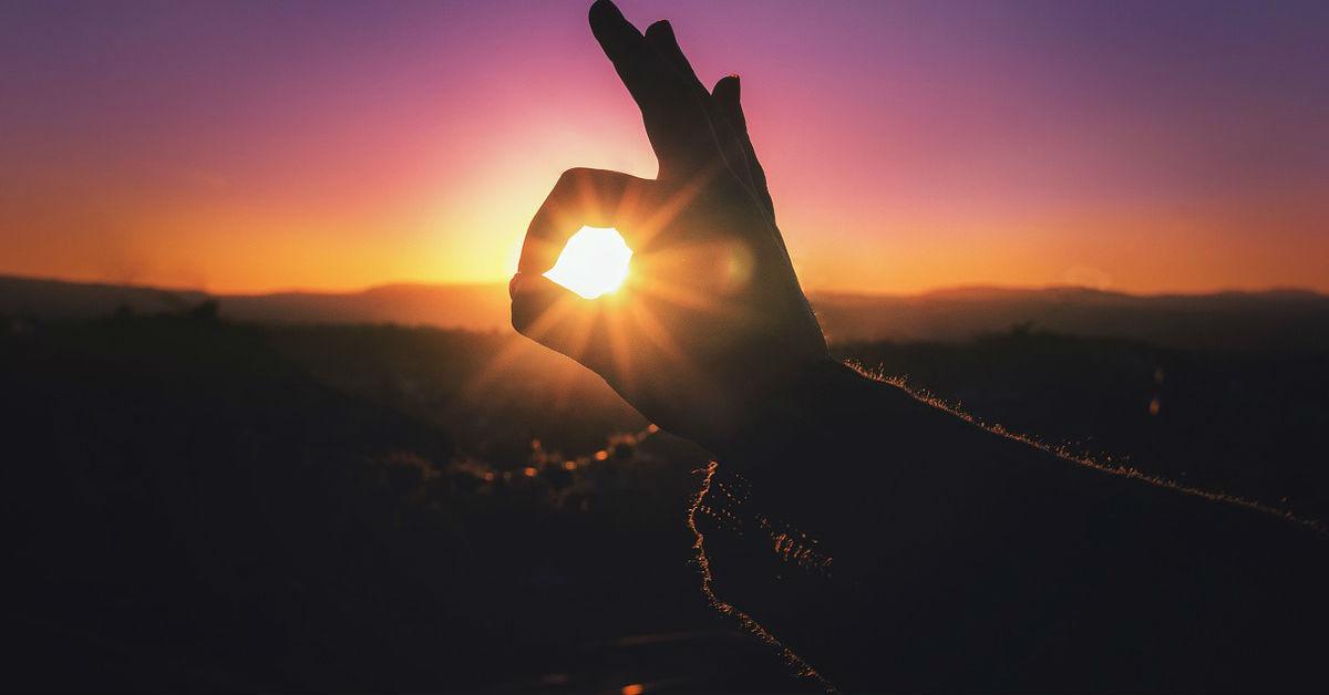 Auringonlasku OK - Deittipalvelut.com